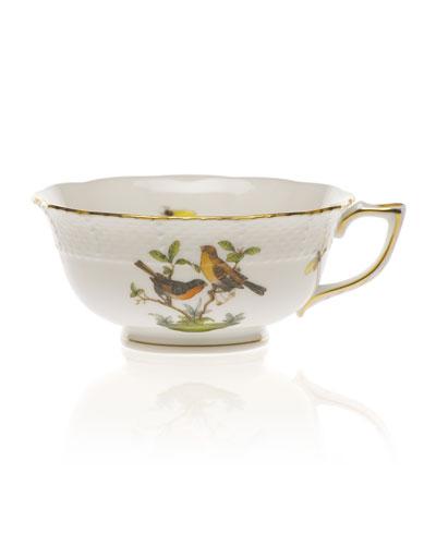 Rothschild Bird Cup #9
