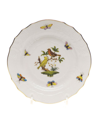 Rothschild Bird Bread & Butter Plate #6