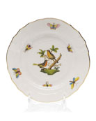 Rothschild Bird Bread & Butter Plate #8