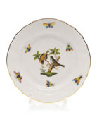 Rothschild Bird Bread & Butter Plate #12