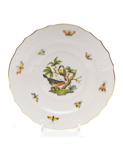 Rothschild Bird Salad Plate #2