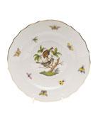 Rothschild Bird Salad Plate #4