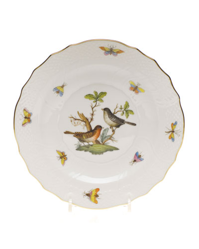 Rothschild Bird Salad Plate #5
