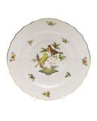 Rothschild Bird Salad Plate #6