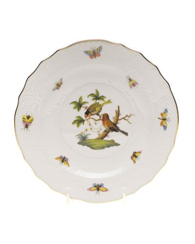 Rothschild Bird Salad Plate #10