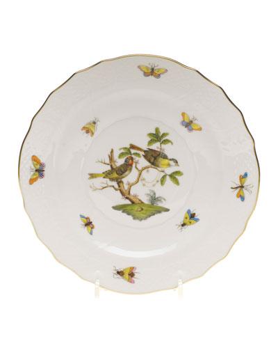 Rothschild Bird Salad Plate #11