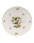 Herend Rothschild Bird Service Plate #4