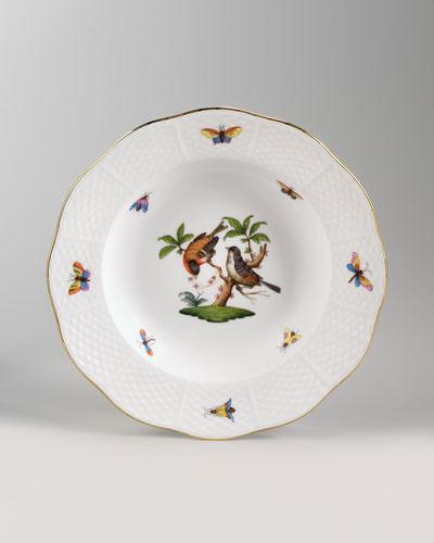 Rothschild Bird Soup Bowl
