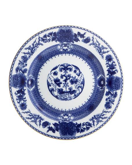 Mottahedeh Imperial Blue Dinner Plate