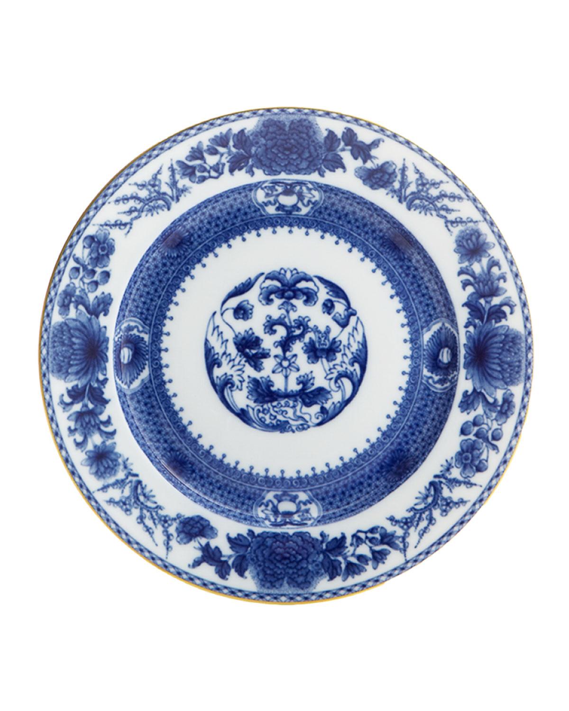Mottahedeh Dinnerwares IMPERIAL BLUE SALAD PLATE