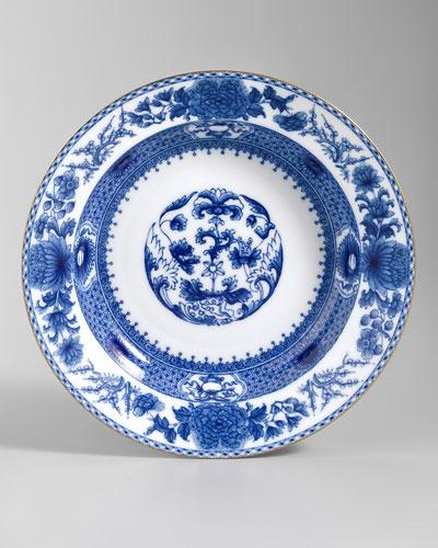 Imperial Blue Soup Bowl
