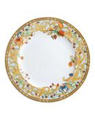 Butterfly Garden Dinner Plate