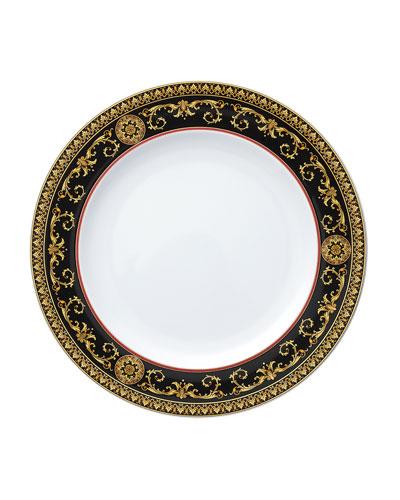 Medusa Dinner Plate