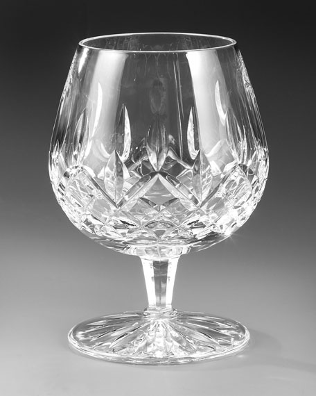 Waterford Crystal Lismore Brandy