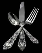Richelieu Dinner Fork