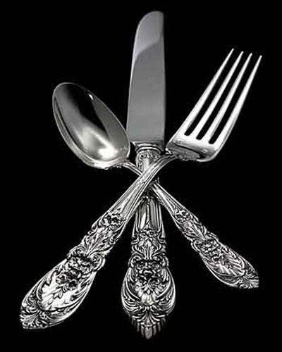Richelieu Dinner Fork
