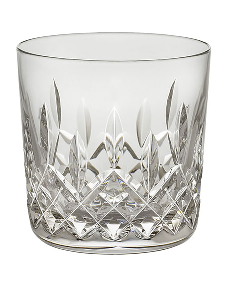 Waterford Crystal Lismore Old-Fashioned