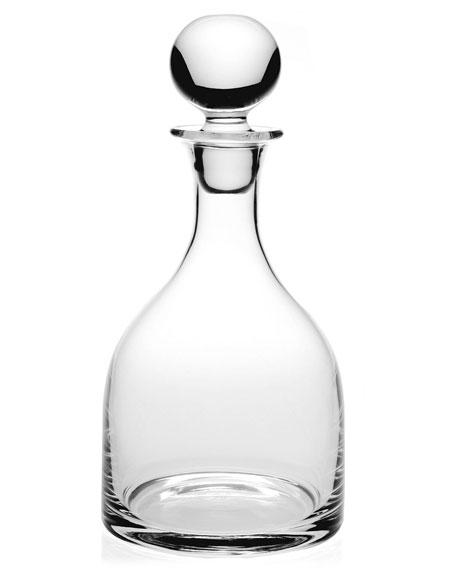 William Yeoward Classic Decanter Bottle