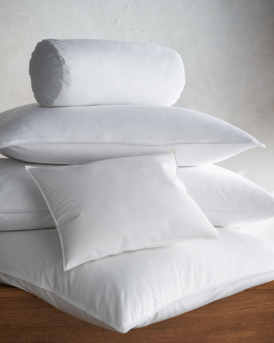 Geometrix U-Shaped Pillow