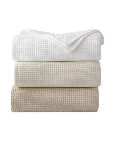Twin Waffleweave Blanket