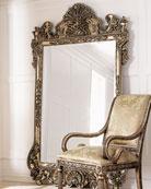 Rembeau Floor Mirror