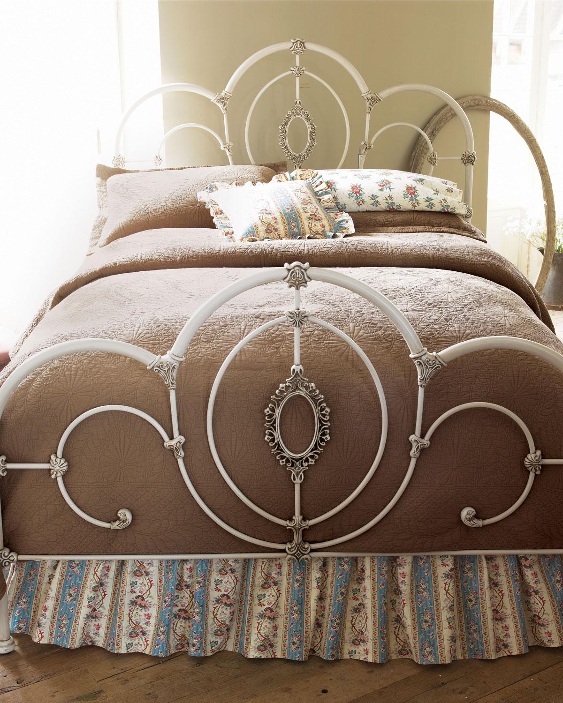 Cameo Queen Bed