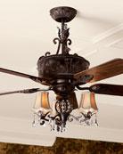 Antoinette Ceiling Fan