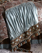 Dian Austin Couture Home Brompton Court Throw