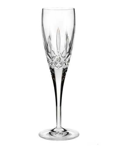 Lismore Nouveau Champagne Flute