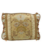 Dian Austin Couture Home King Petit Trianon Scalloped