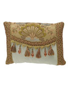 "Petit Trianon Envelope Pillow, 16"" x 13"""