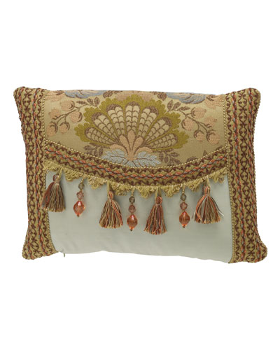 Petit Trianon Envelope Pillow, 16