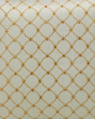 "Petit Trianon Trellis Fabric, 3 yards x 54""W"