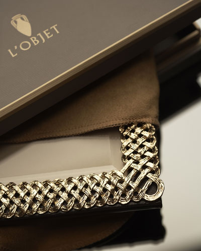 Gold Braid 8