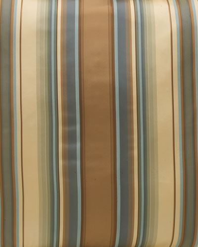 Bella Striped Fabric, 3 Yards