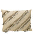 Dian Austin Couture Home Villa di Como Beaded