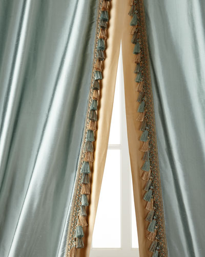 Each Villa di Como Curtain, 96