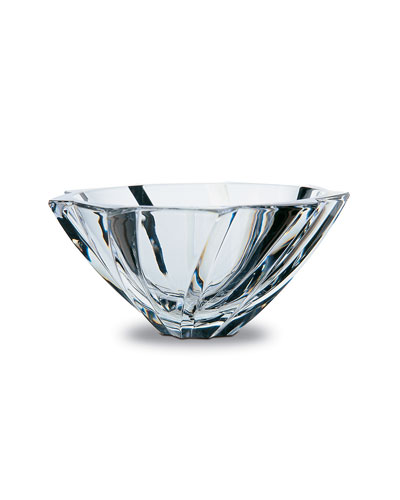 Objectif Bowl, Small