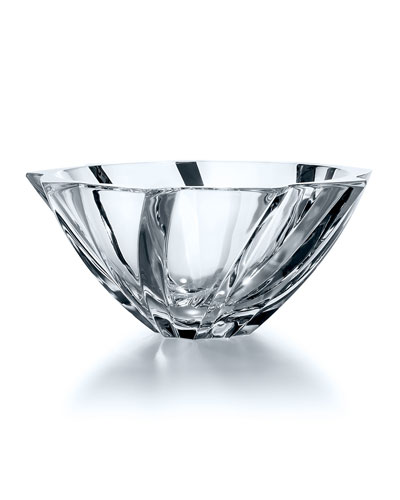 Objectif Bowl, Large