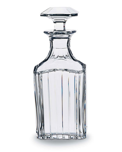 Harmonie Whiskey Decanter