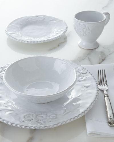 Caff Ceramiche 16 - piece Delizia Dinnerware Service