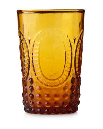 Renaissance Juice Glasses, Set of 4