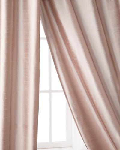 Radiance Silk Curtain, 108