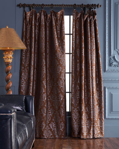 Each Castella Curtain, 108