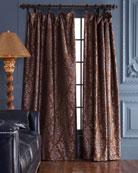 """Each Castella Curtain, 120""""L"""