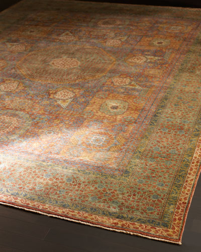 Gable Colors Rug, 8' x 10'