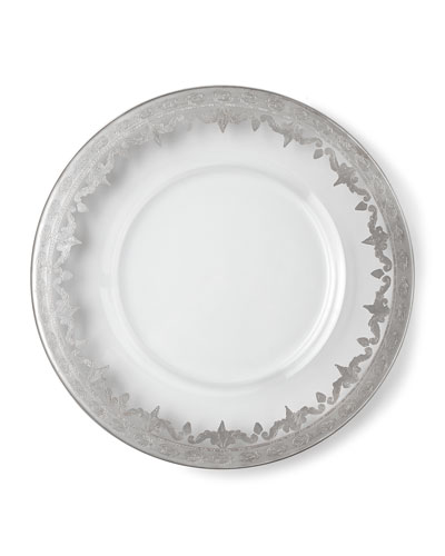 Vetro Charger Plates, Set of 2