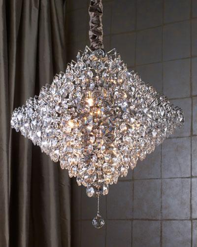 Ronen 8-Light Pendant