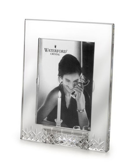 Waterford Crystal Lismore Essence Frame
