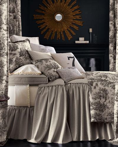 Queen Sydney Bedspread